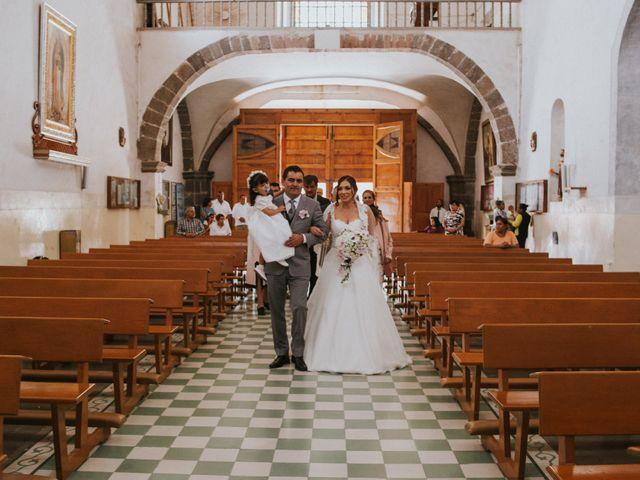 El matrimonio de Erick y Diana en Cali, Valle del Cauca 43