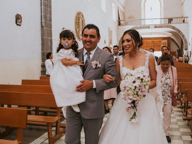 El matrimonio de Erick y Diana en Cali, Valle del Cauca 45