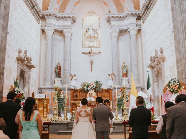 El matrimonio de Erick y Diana en Cali, Valle del Cauca 46