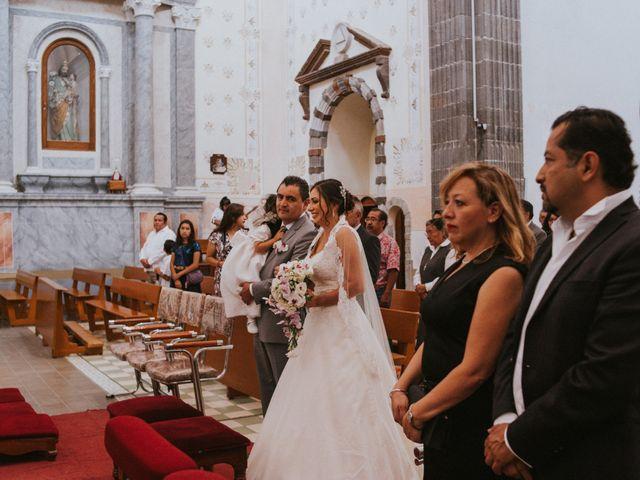 El matrimonio de Erick y Diana en Cali, Valle del Cauca 47