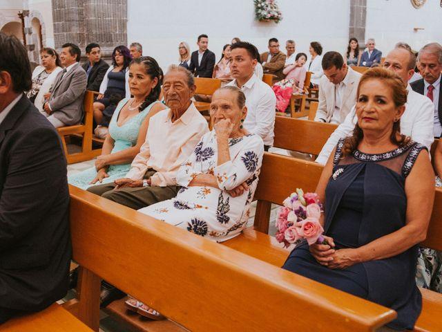 El matrimonio de Erick y Diana en Cali, Valle del Cauca 51