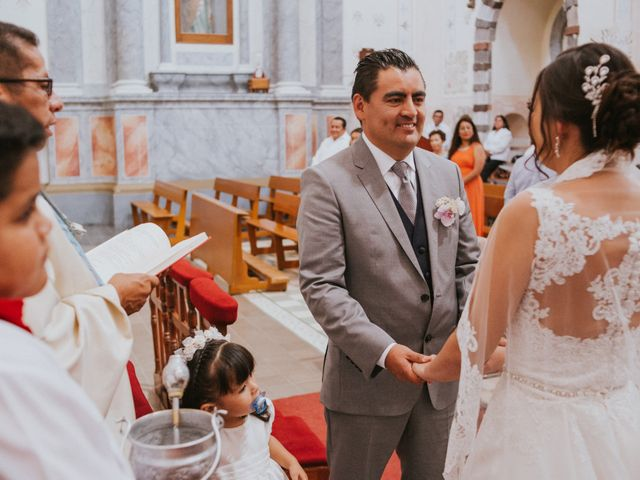 El matrimonio de Erick y Diana en Cali, Valle del Cauca 52