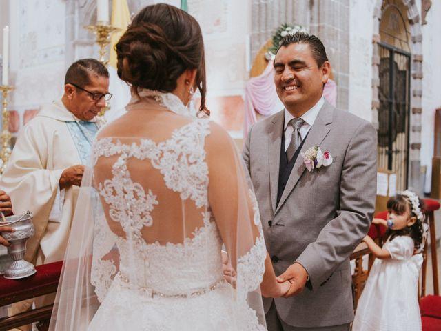 El matrimonio de Erick y Diana en Cali, Valle del Cauca 53