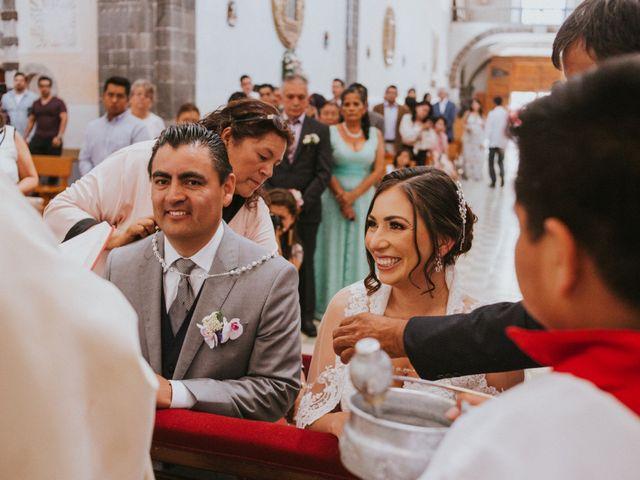 El matrimonio de Erick y Diana en Cali, Valle del Cauca 56