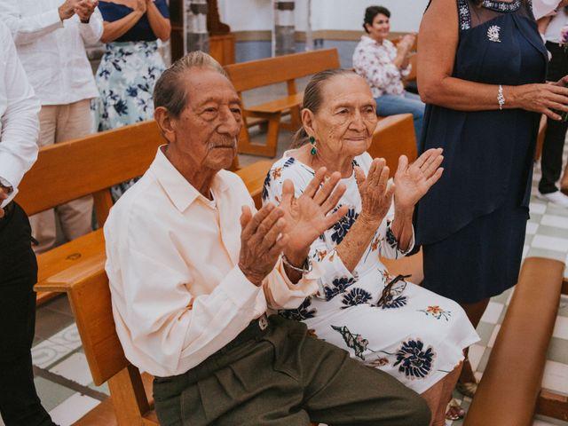 El matrimonio de Erick y Diana en Cali, Valle del Cauca 57