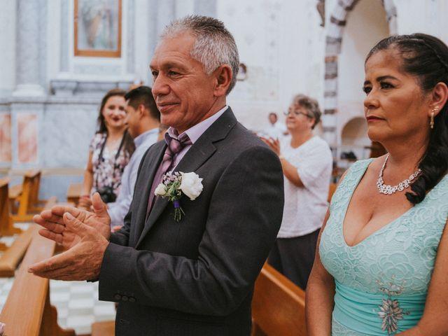 El matrimonio de Erick y Diana en Cali, Valle del Cauca 58
