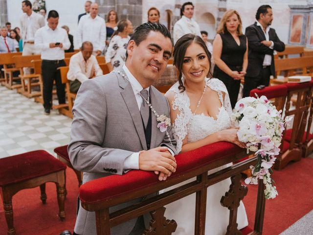 El matrimonio de Erick y Diana en Cali, Valle del Cauca 60