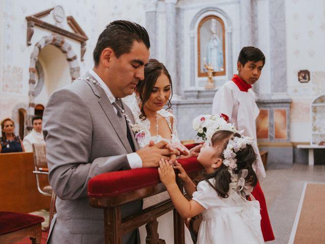 El matrimonio de Erick y Diana en Cali, Valle del Cauca 61