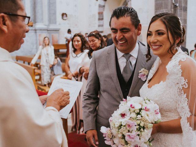 El matrimonio de Erick y Diana en Cali, Valle del Cauca 62