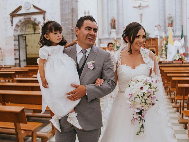 El matrimonio de Erick y Diana en Cali, Valle del Cauca 65