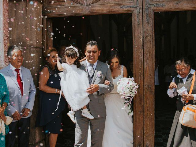 El matrimonio de Erick y Diana en Cali, Valle del Cauca 67
