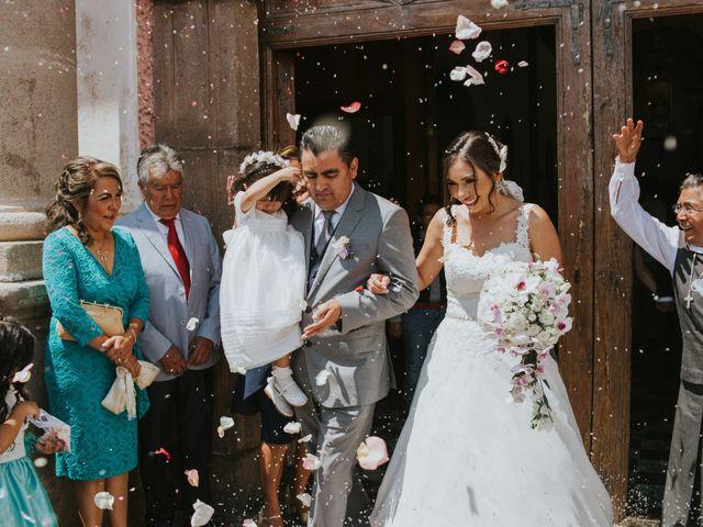 El matrimonio de Erick y Diana en Cali, Valle del Cauca 68