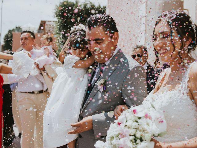 El matrimonio de Erick y Diana en Cali, Valle del Cauca 69