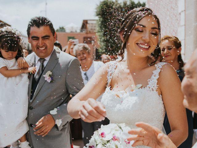 El matrimonio de Erick y Diana en Cali, Valle del Cauca 70