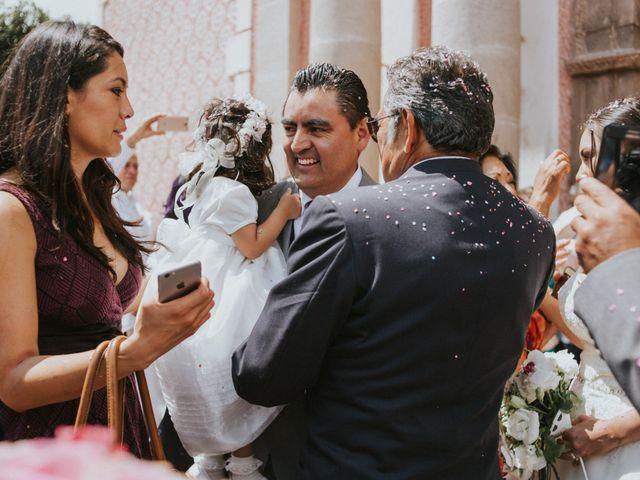 El matrimonio de Erick y Diana en Cali, Valle del Cauca 74