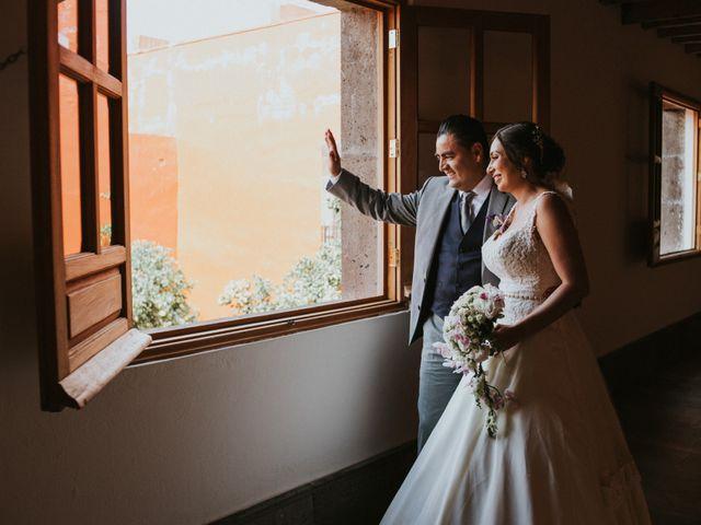 El matrimonio de Erick y Diana en Cali, Valle del Cauca 78