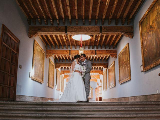 El matrimonio de Erick y Diana en Cali, Valle del Cauca 82