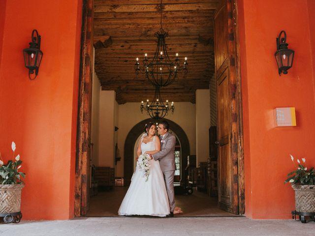 El matrimonio de Erick y Diana en Cali, Valle del Cauca 83