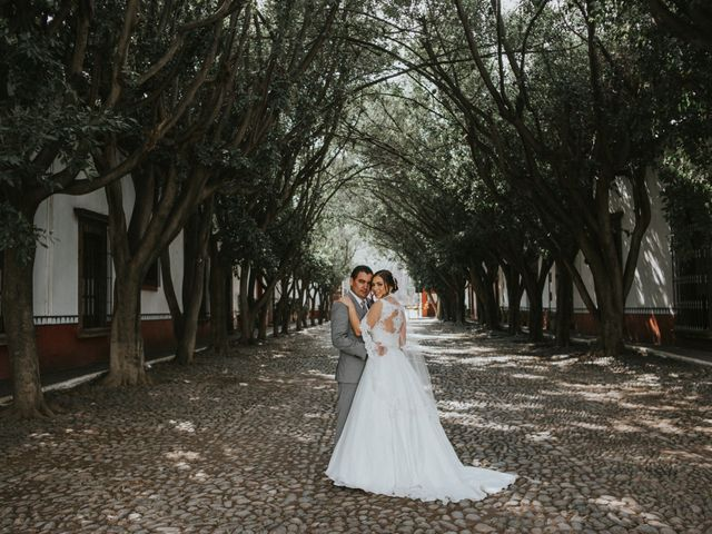 El matrimonio de Erick y Diana en Cali, Valle del Cauca 85