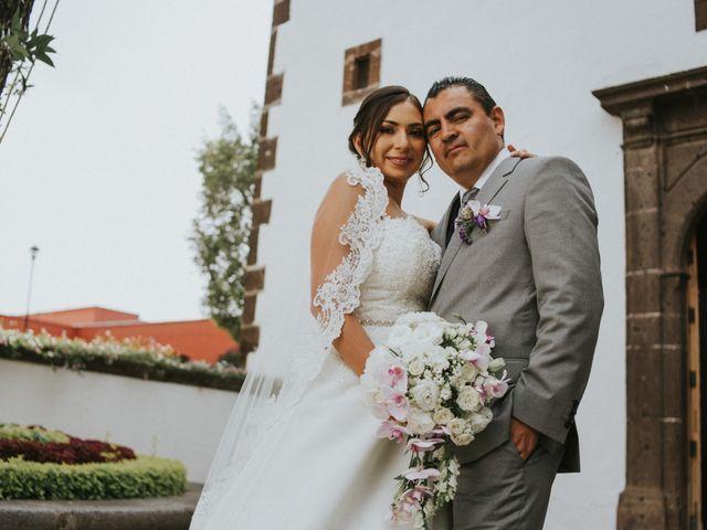 El matrimonio de Erick y Diana en Cali, Valle del Cauca 86
