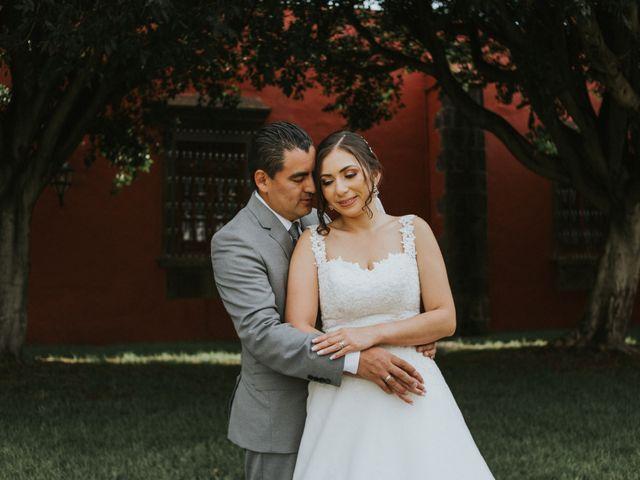 El matrimonio de Erick y Diana en Cali, Valle del Cauca 89