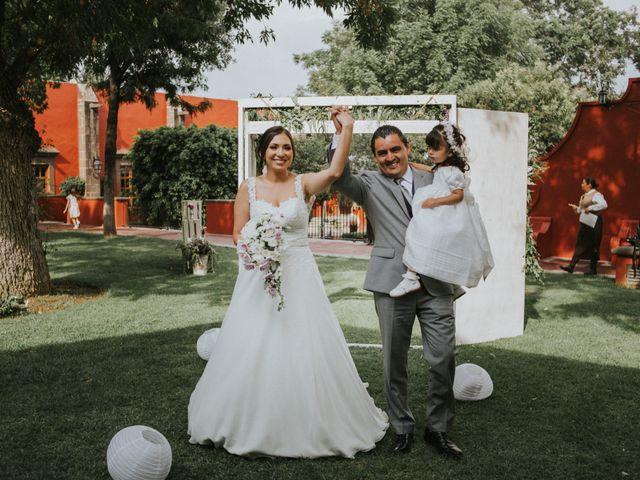 El matrimonio de Erick y Diana en Cali, Valle del Cauca 93