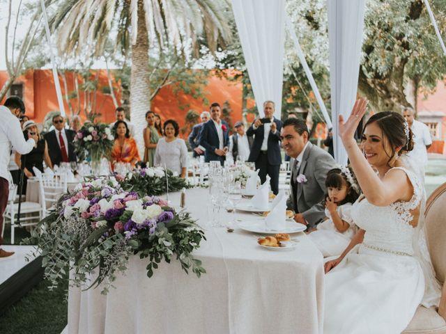 El matrimonio de Erick y Diana en Cali, Valle del Cauca 95
