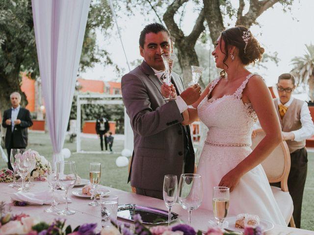 El matrimonio de Erick y Diana en Cali, Valle del Cauca 104