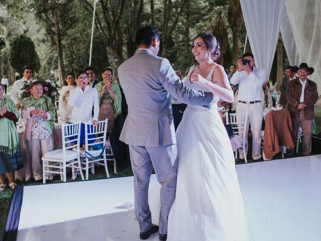 El matrimonio de Erick y Diana en Cali, Valle del Cauca 108