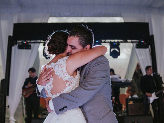 El matrimonio de Erick y Diana en Cali, Valle del Cauca 109