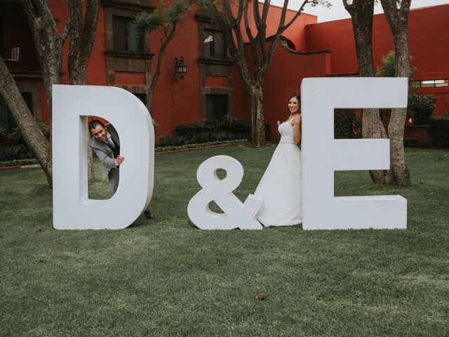 El matrimonio de Erick y Diana en Cali, Valle del Cauca 110