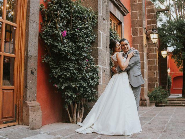 El matrimonio de Erick y Diana en Cali, Valle del Cauca 111