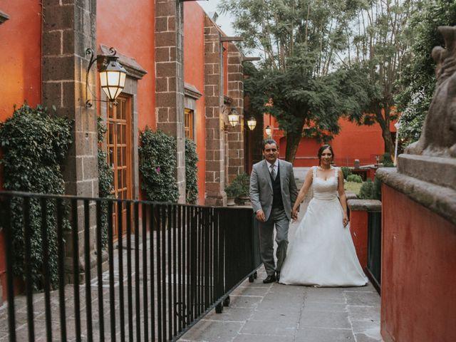 El matrimonio de Erick y Diana en Cali, Valle del Cauca 112