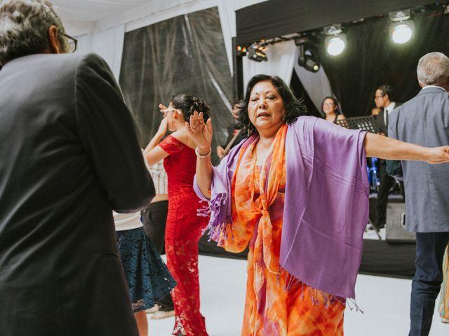 El matrimonio de Erick y Diana en Cali, Valle del Cauca 115