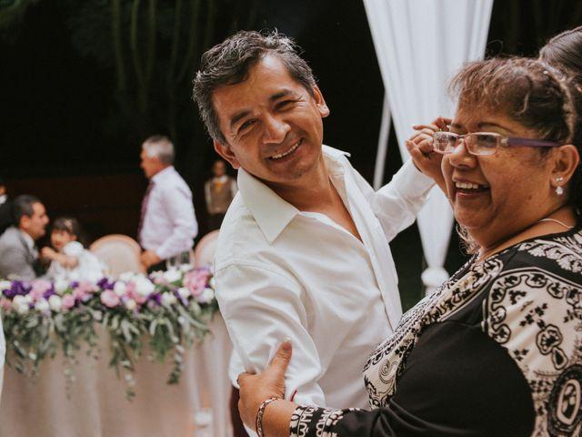 El matrimonio de Erick y Diana en Cali, Valle del Cauca 122