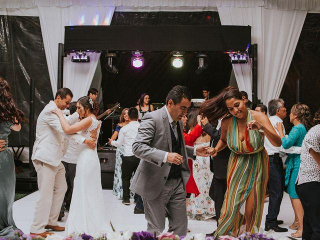 El matrimonio de Erick y Diana en Cali, Valle del Cauca 124