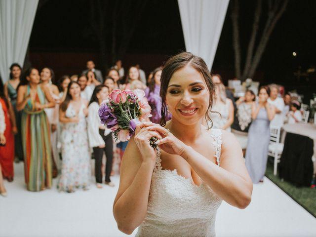 El matrimonio de Erick y Diana en Cali, Valle del Cauca 125