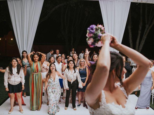 El matrimonio de Erick y Diana en Cali, Valle del Cauca 126