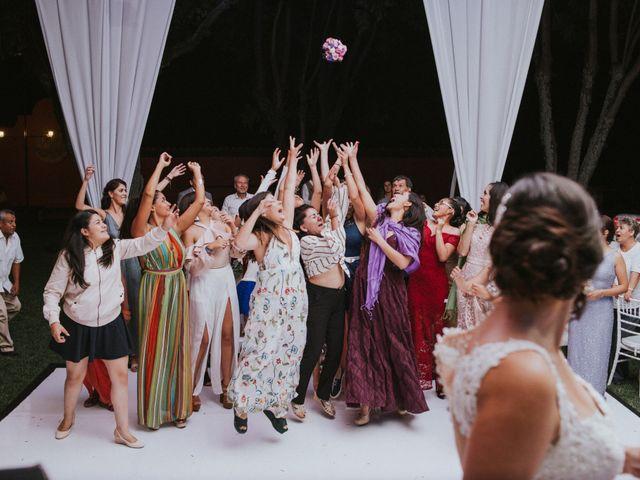 El matrimonio de Erick y Diana en Cali, Valle del Cauca 127