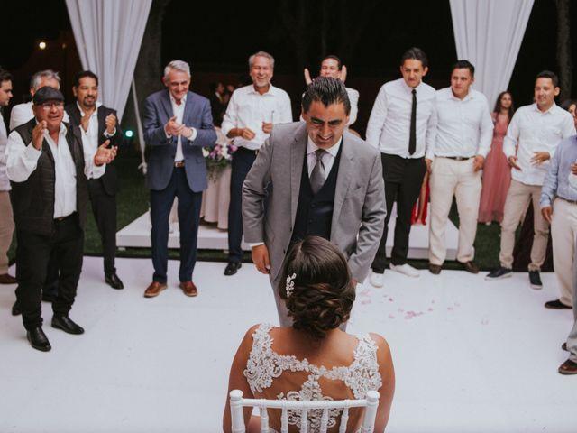 El matrimonio de Erick y Diana en Cali, Valle del Cauca 130