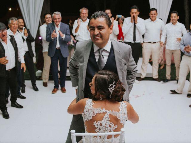 El matrimonio de Erick y Diana en Cali, Valle del Cauca 131