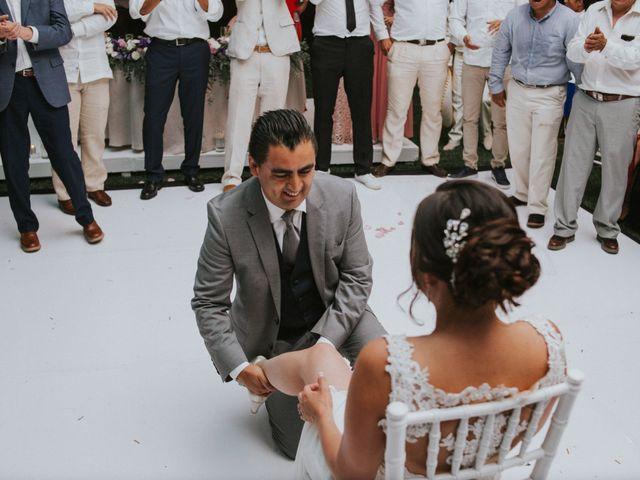 El matrimonio de Erick y Diana en Cali, Valle del Cauca 132