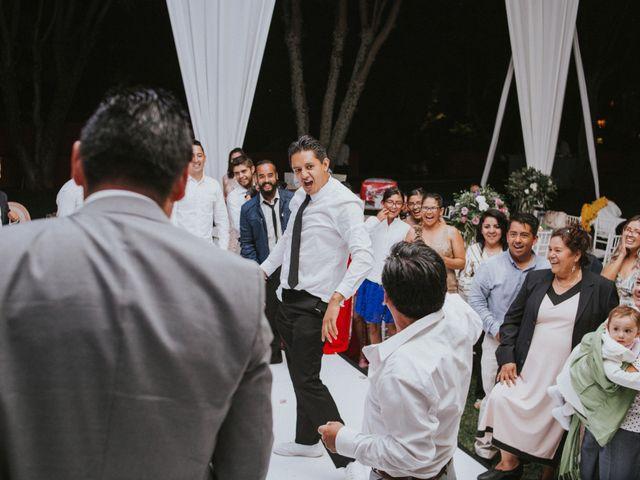El matrimonio de Erick y Diana en Cali, Valle del Cauca 135