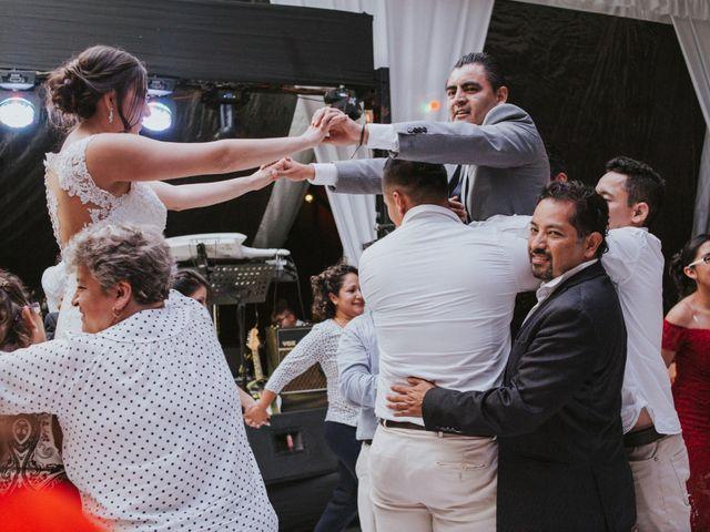 El matrimonio de Erick y Diana en Cali, Valle del Cauca 136