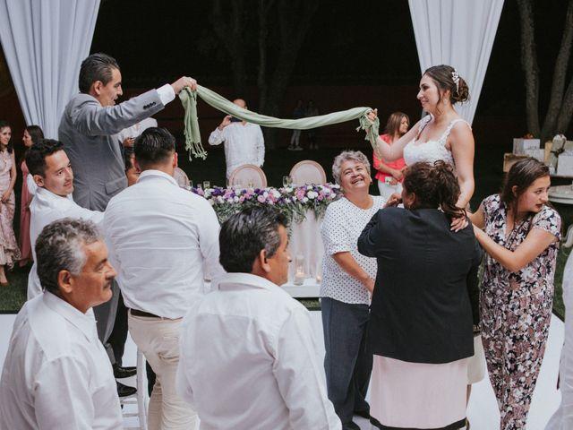 El matrimonio de Erick y Diana en Cali, Valle del Cauca 137