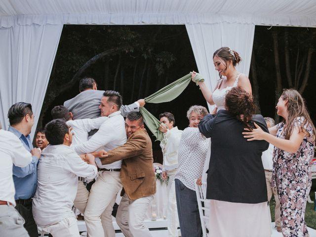 El matrimonio de Erick y Diana en Cali, Valle del Cauca 138