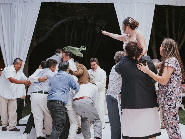 El matrimonio de Erick y Diana en Cali, Valle del Cauca 139