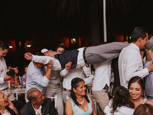 El matrimonio de Erick y Diana en Cali, Valle del Cauca 140