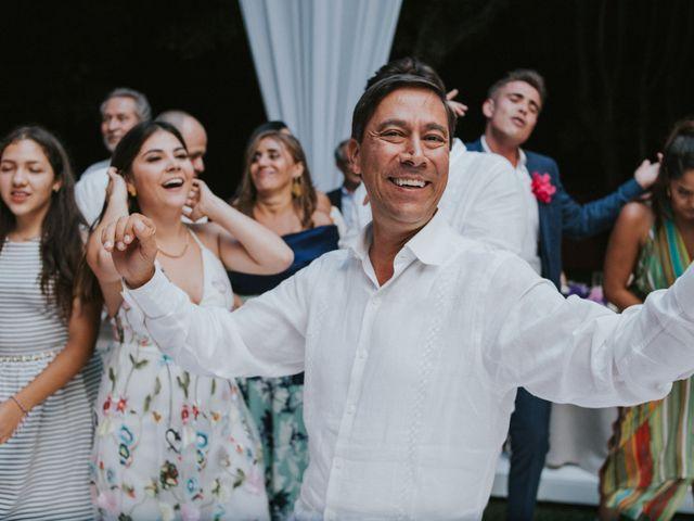 El matrimonio de Erick y Diana en Cali, Valle del Cauca 145