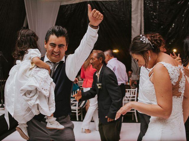 El matrimonio de Erick y Diana en Cali, Valle del Cauca 150